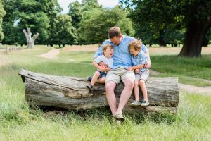 How much does it cost to hire a family photographer
