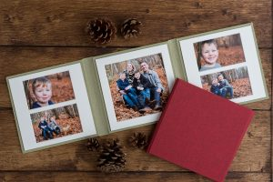 Fine art folios from professional photographer in Esher