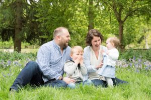 Guildford, Surrey Family Portrait Photographer | Clare Murthy Photography