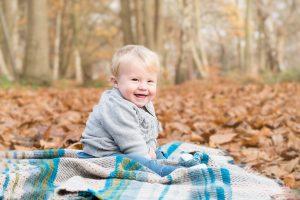 Chobham, Surrey Family Photography