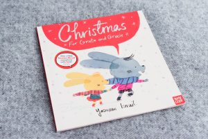 Best Christmas Books For Toddlers - 1