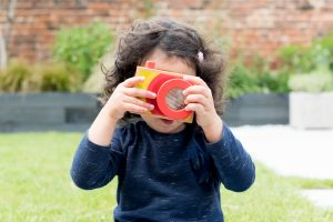 Photography for Kids - Tips to Get Started