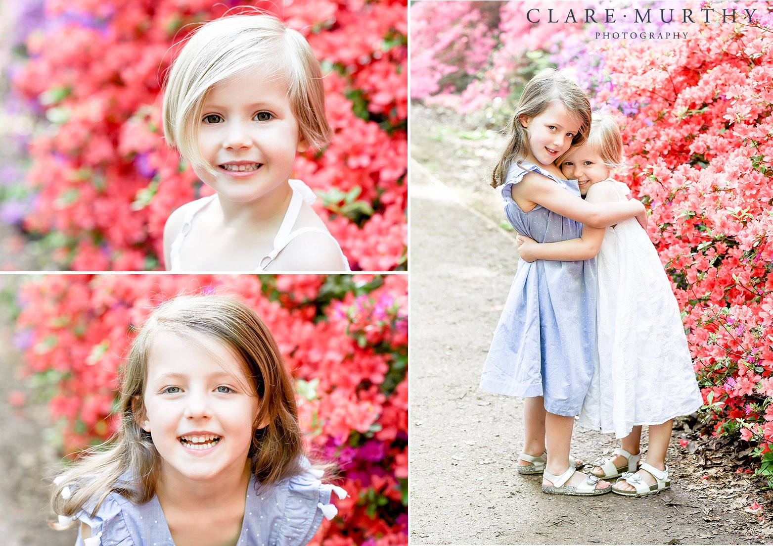 Outdoor Family Photography Richmond Upon Thames
