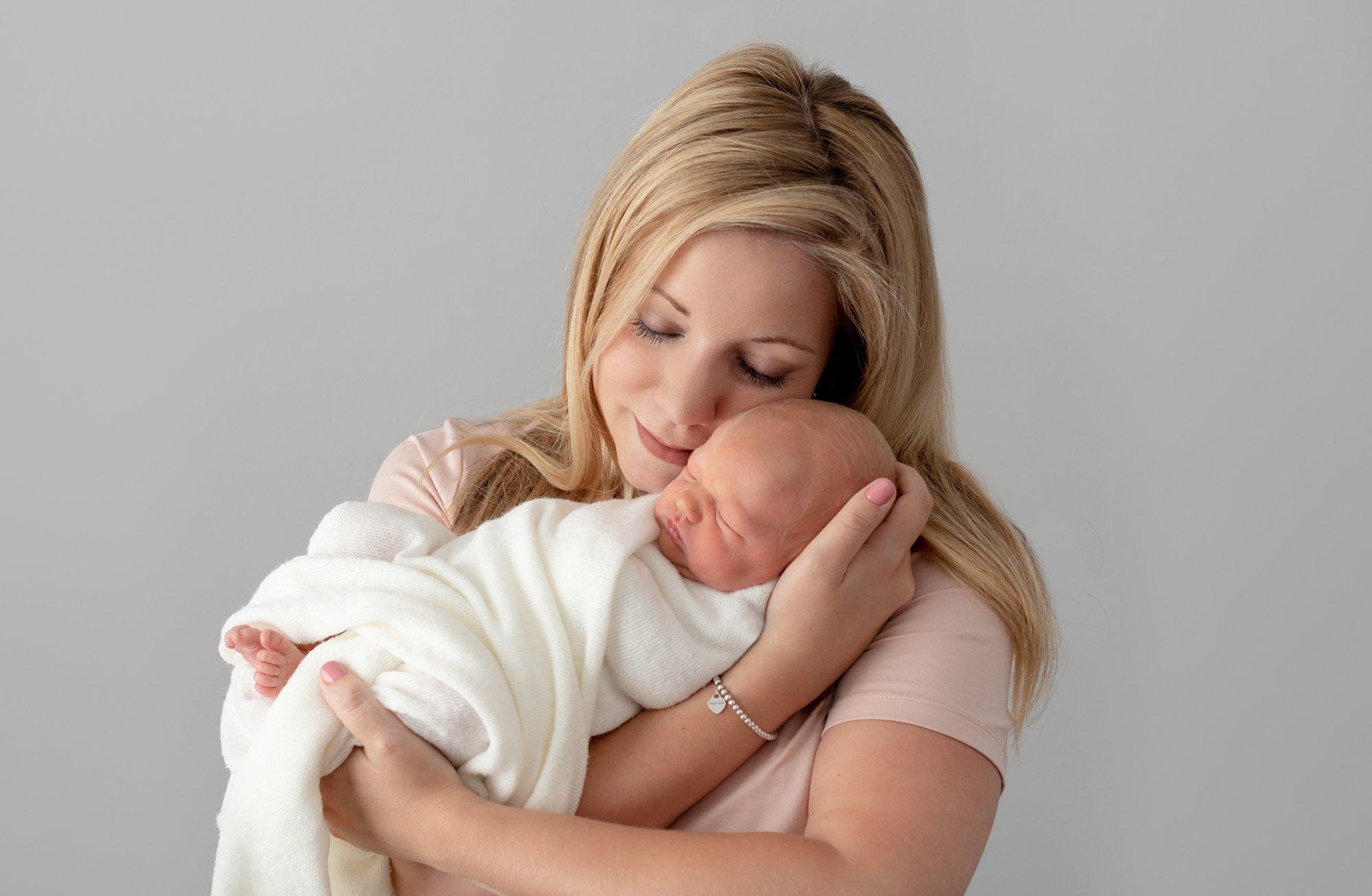 East Molesey Newborn Photographer