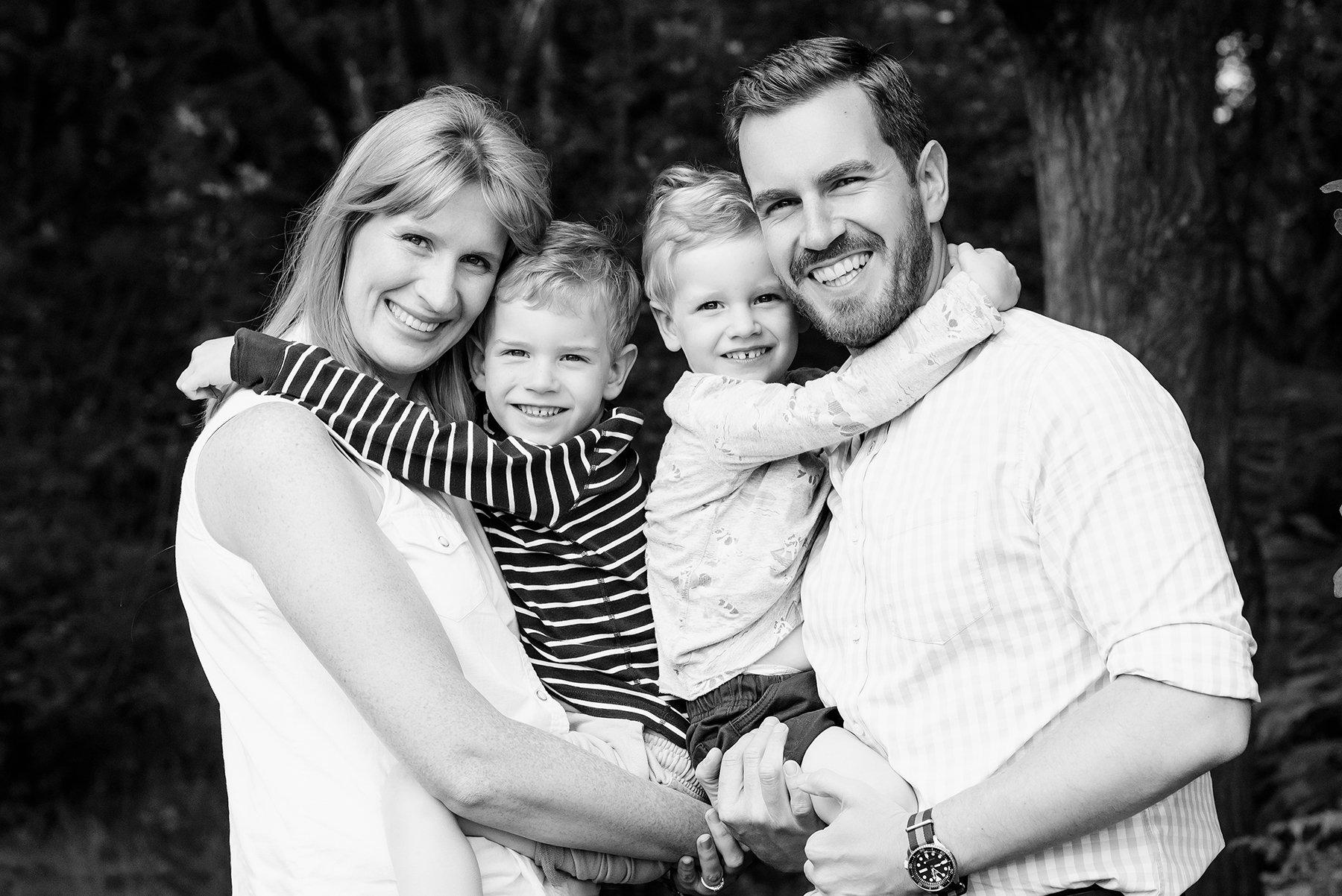 Mini Family Photography Sessions Cobham