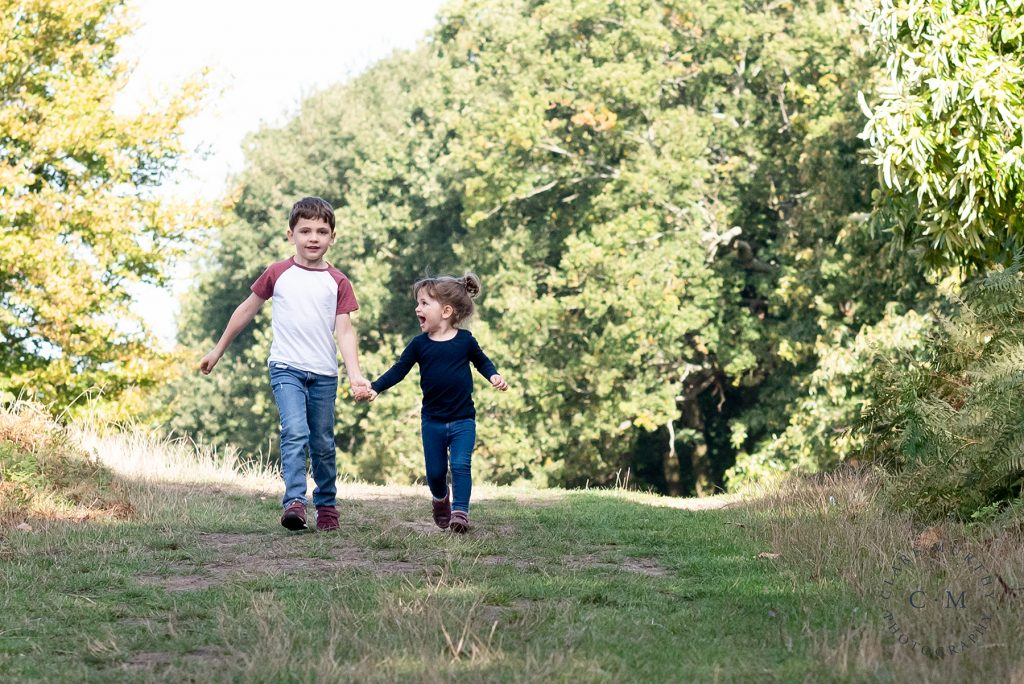 Worcester Park Family Photography