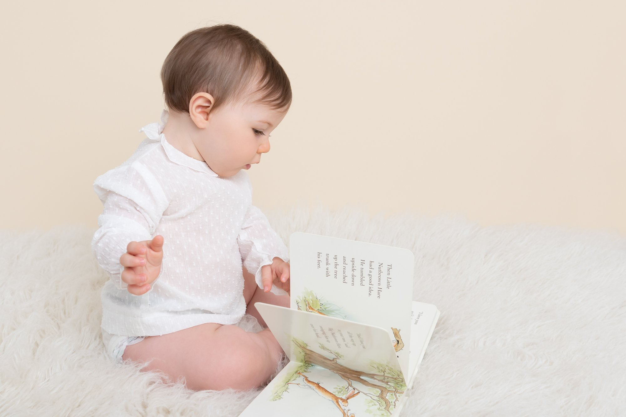 Baby Photography Studio Walton