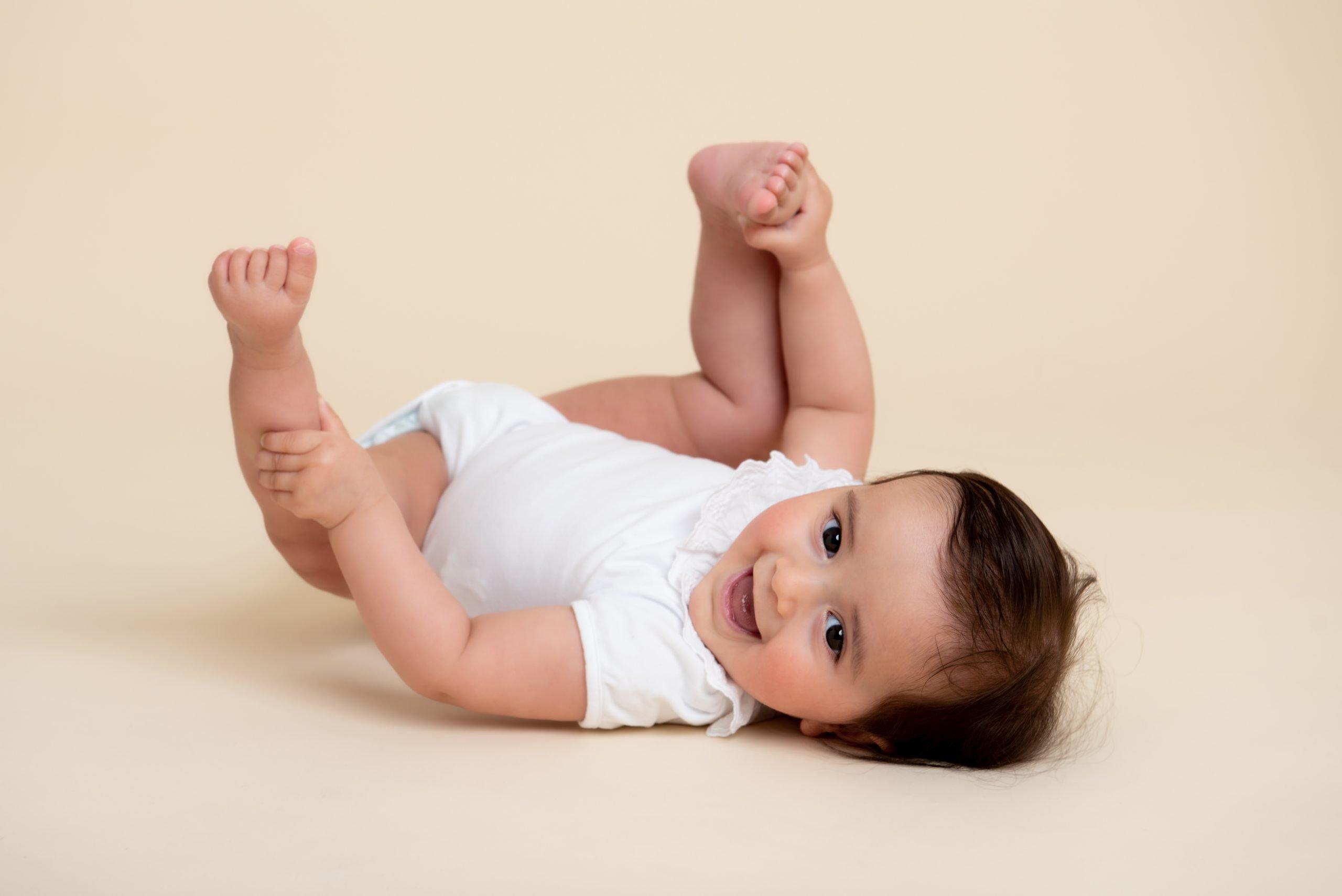 london baby photo studio