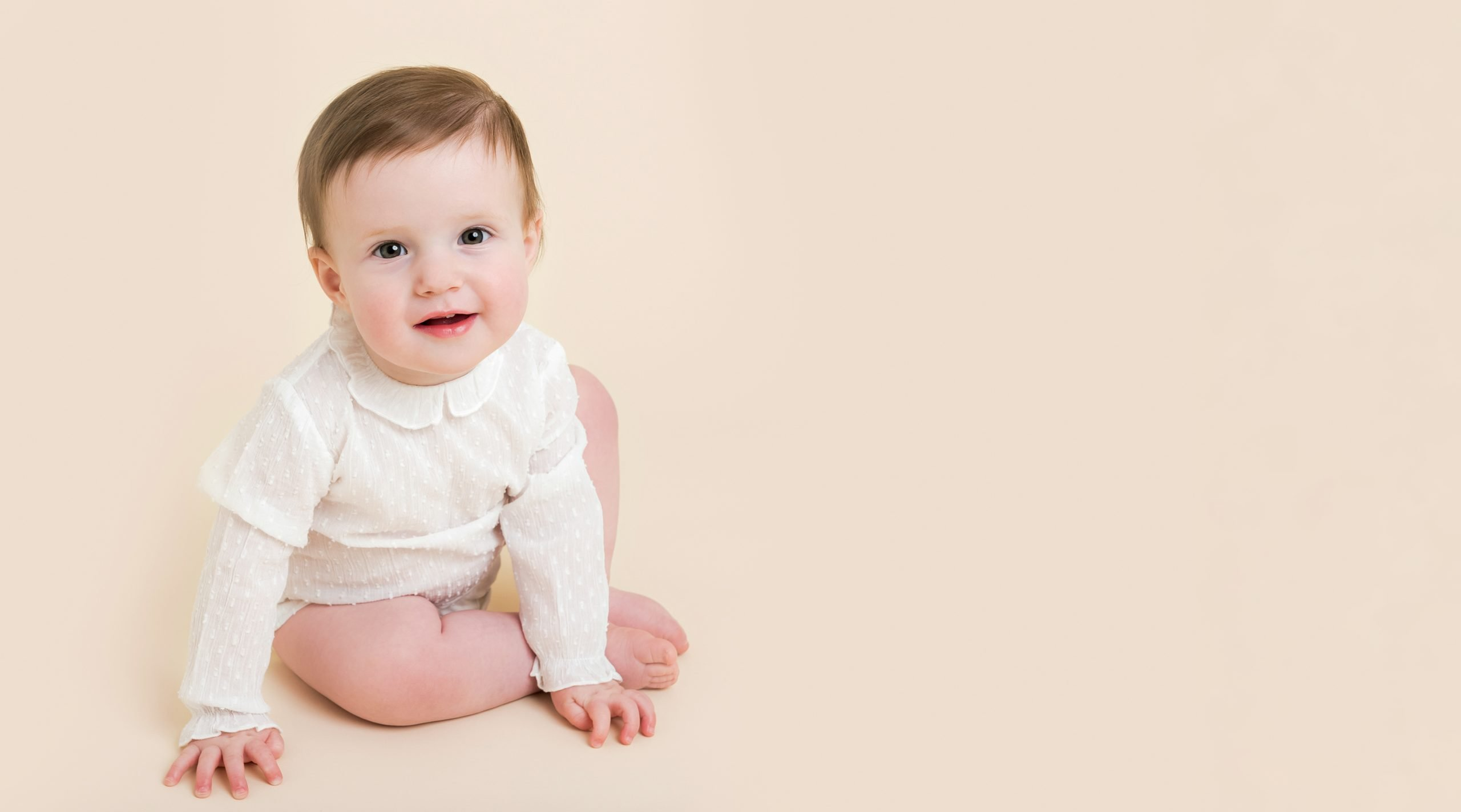 Baby Photography Studio London