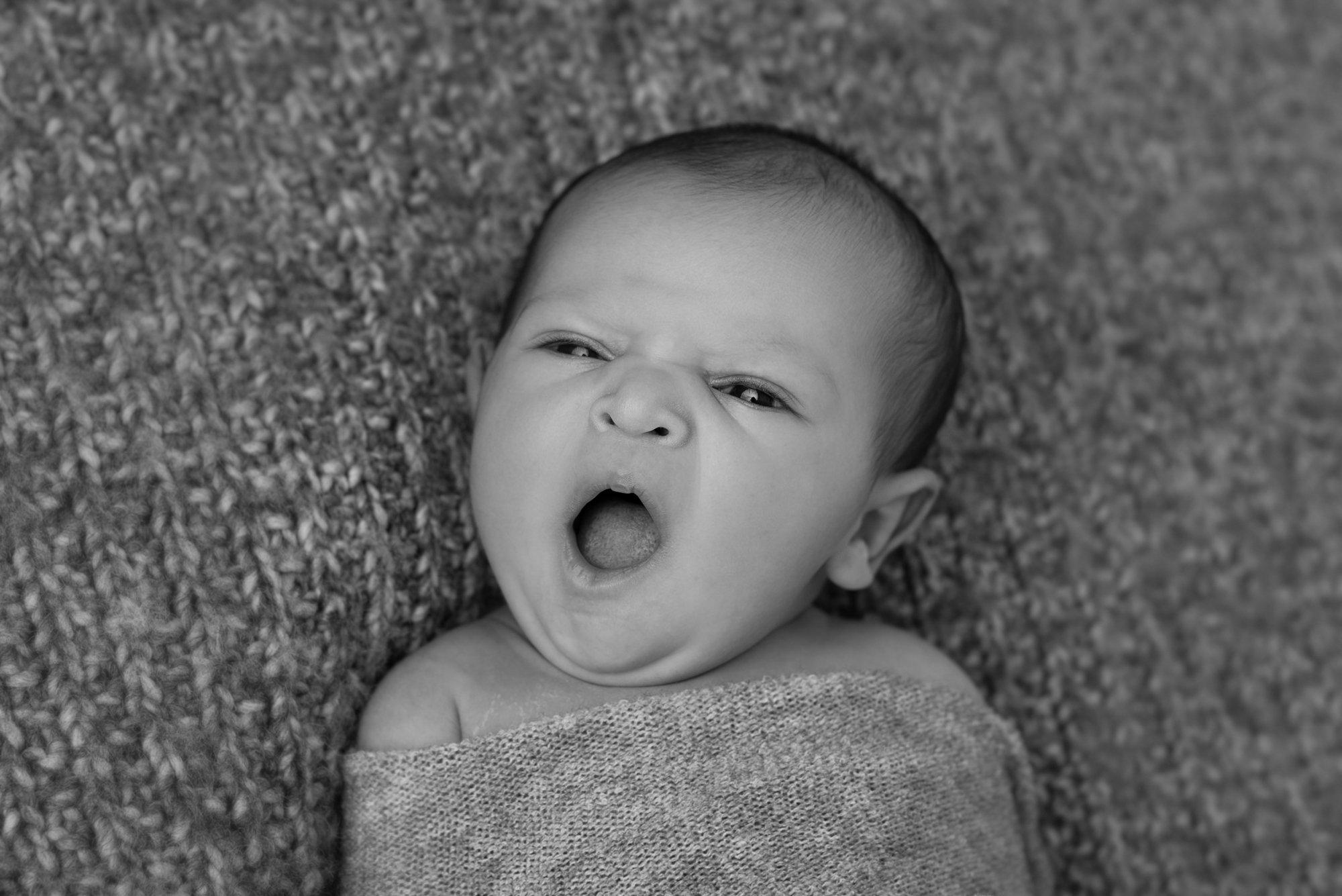 Newborn Photo Shoot Claygate Surrey