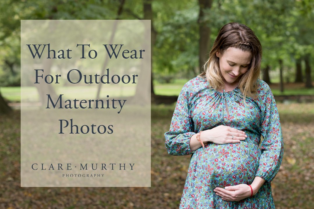 best clothes outdoor maternity photos