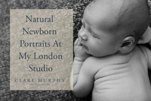 battersea newborn photography
