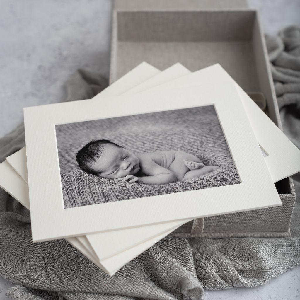 claremurthy newborn print box