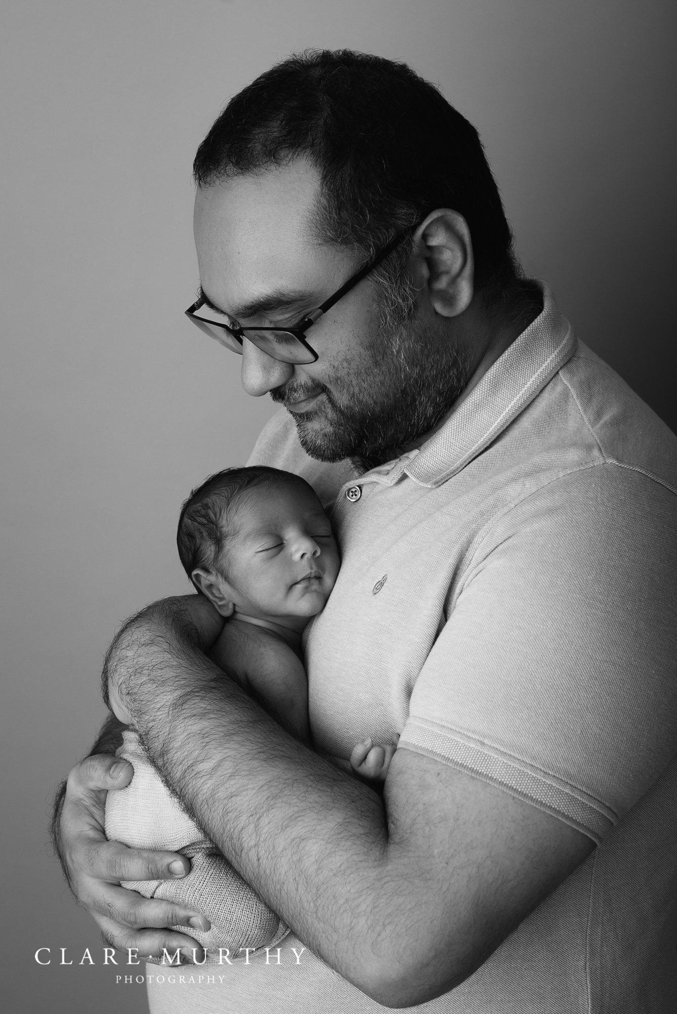 east sheen newborn photographer