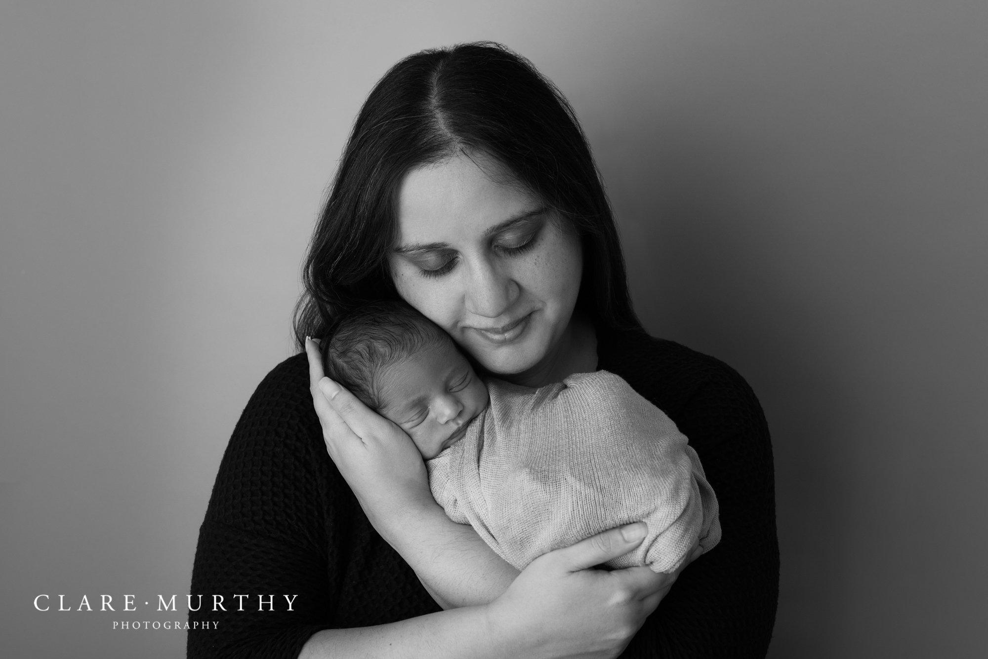 east sheen newborn photo shoot