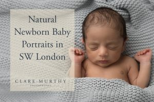 east sheen newborn photography