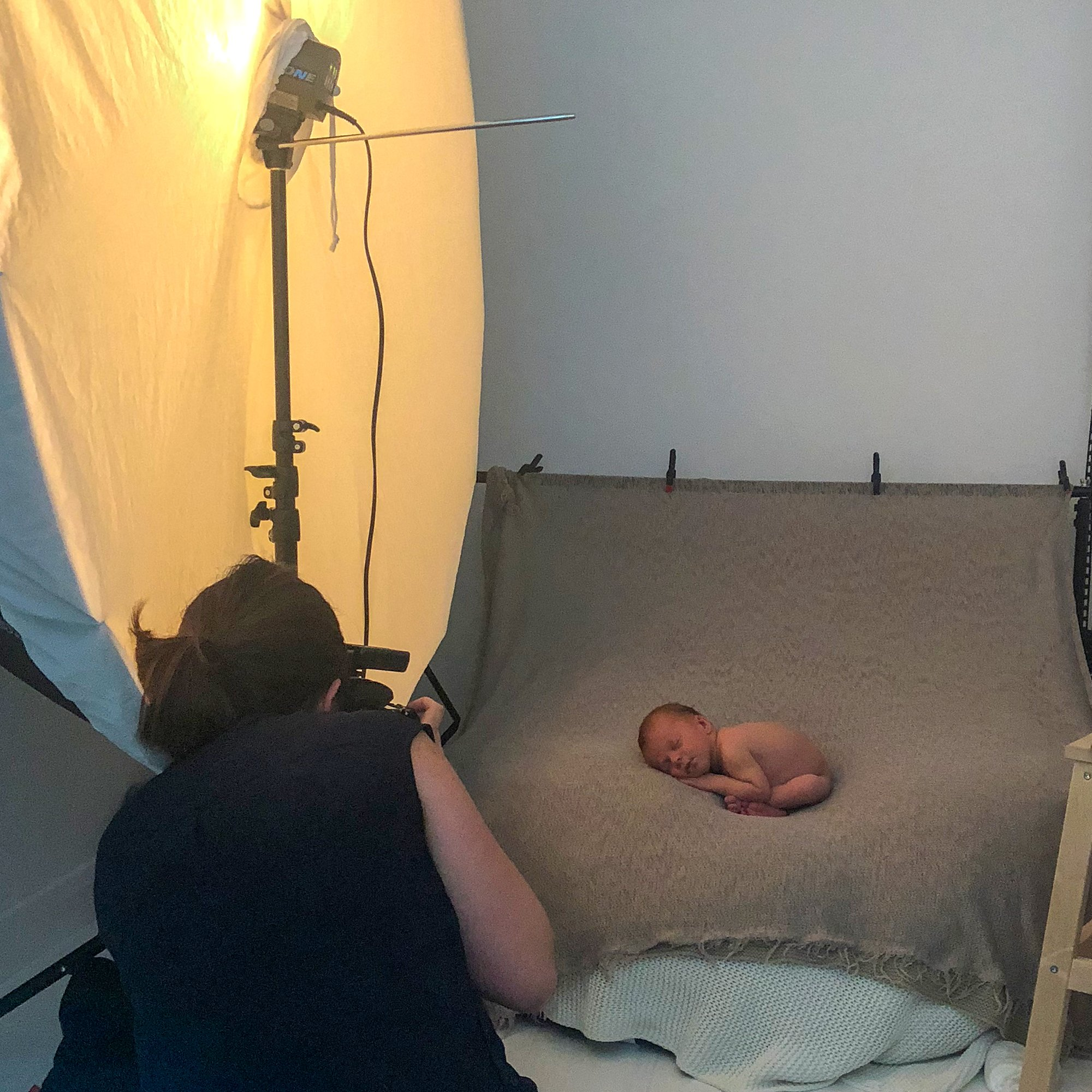 clare murthy newborn photographer
