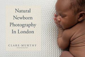 natural newborn photography london